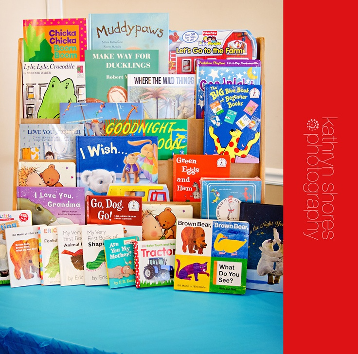 book themed baby shower baby showers pinterest
