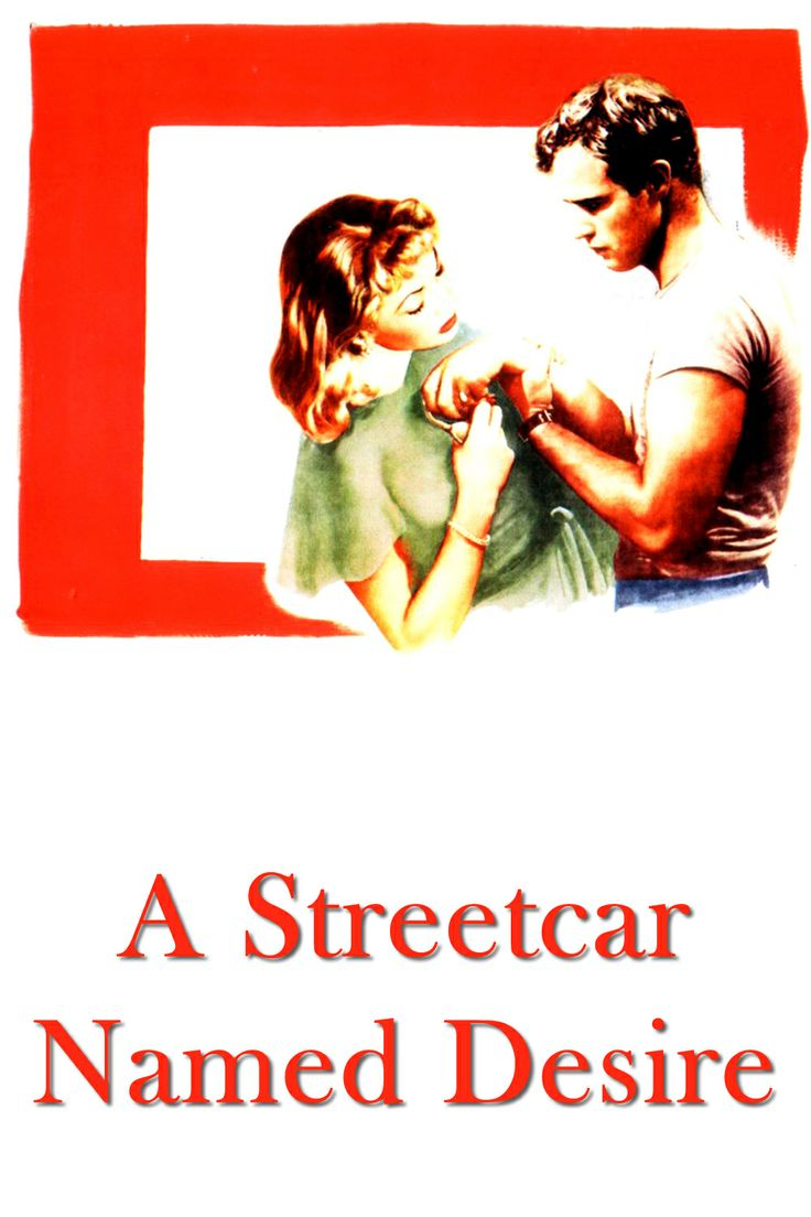 a streetcar named desire coursework
