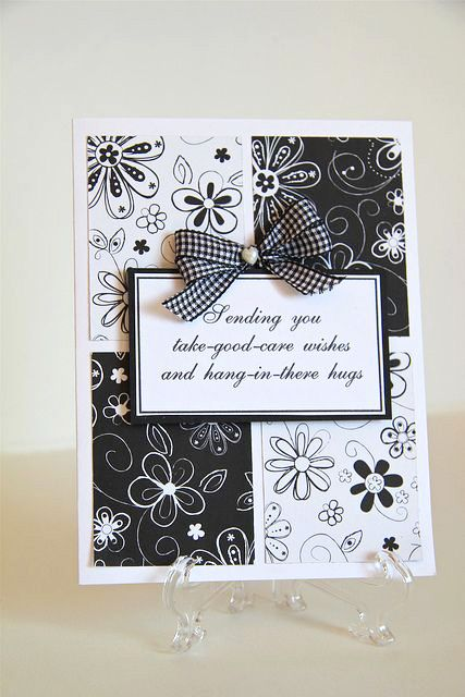 Креативные идеи для открыток своими руками