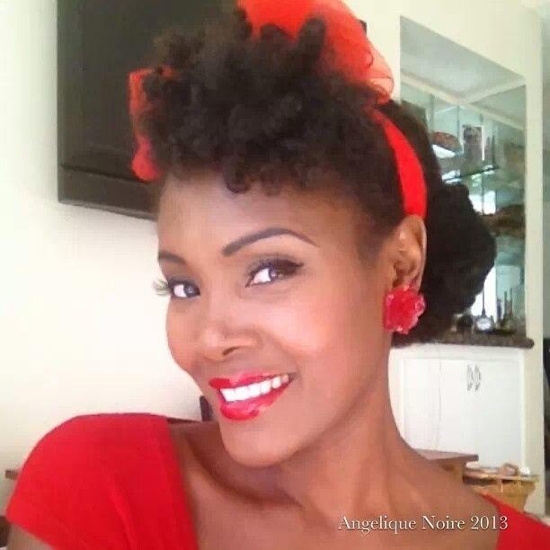 Cool Prom Hair Styles Black Girls Black Women High Bun Updo Hairstyle Bob
