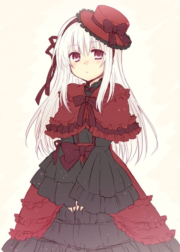 K Anime Characters Anna : Project k anna kushina pinterest
