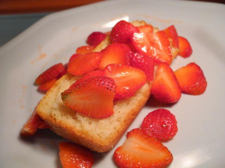French Yogurt Cake | Hilary Stone Soup Recipes | Pinterest