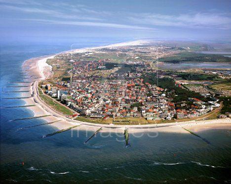 Norderney Island Germany