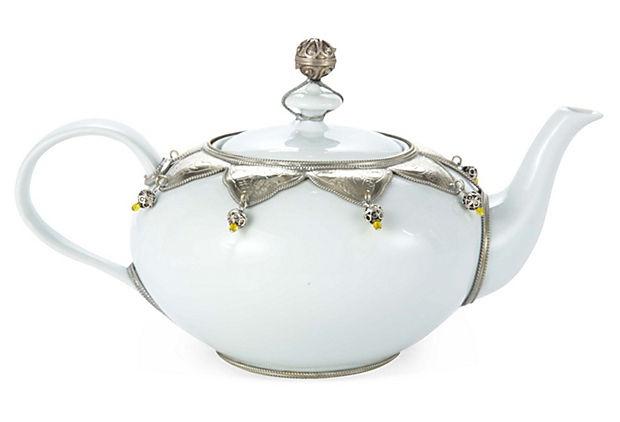 Aladdin teapot - Aladdin teapot ...