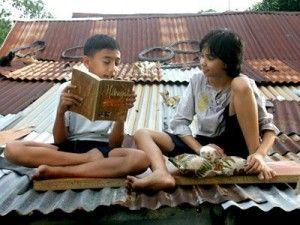 Contoh pidato bahasa indonesia singkat, Contoh naskah   teks pidato