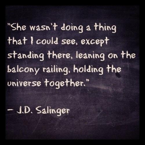 Salinger Literature Pinterest