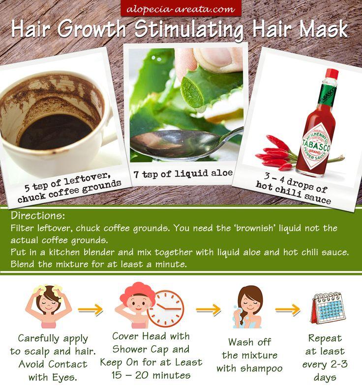 Маска для роста волос в домашних условиях с отзывами 33