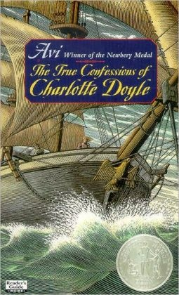 the true confession of charlotte doyle The true confessions of charlotte doyle - kindle edition by avi download it once and read it on your kindle device, pc, phones or tablets use features like.