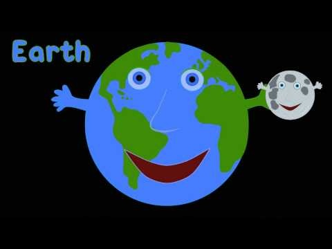 the song 8 planets in the solar system storybots planets
