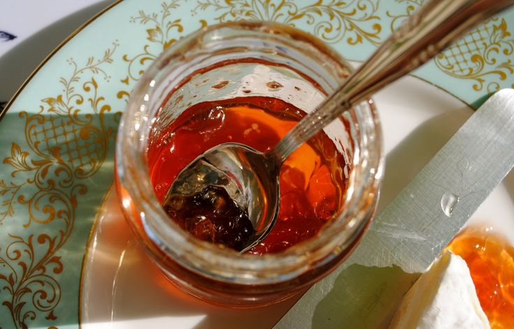 Medlar Jelly and great article on medlars in general