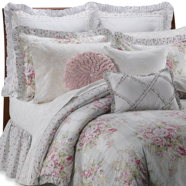 Possibly Shabby Chic Bedding Chic And Shabby Pinterest
