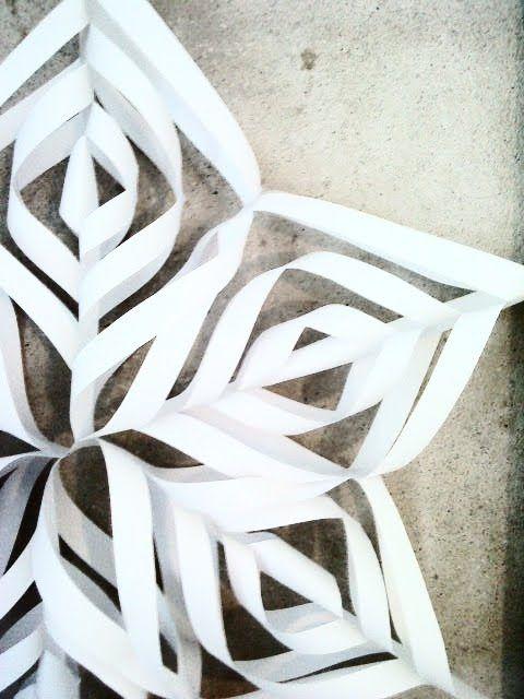 Diy paper star for Diy paper stars