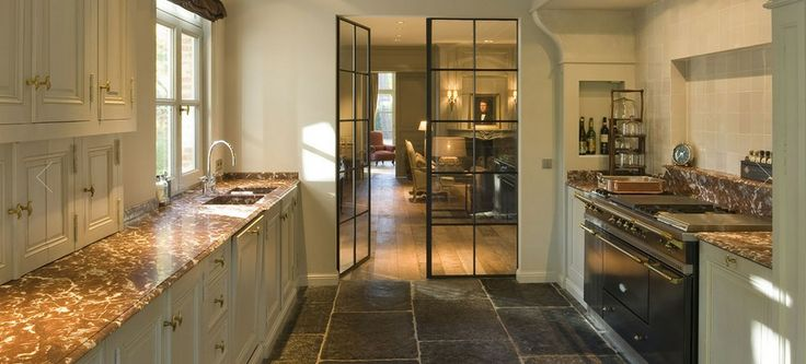 LOVE these kind of french doors  Details  Pinterest