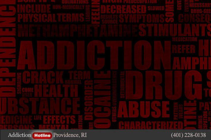 Drug addiction helpline Providence, Rhode Island