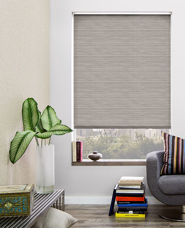 Roller Shades & Blinds | Customize In Over 200 Exclusive Materials | The Shade Store