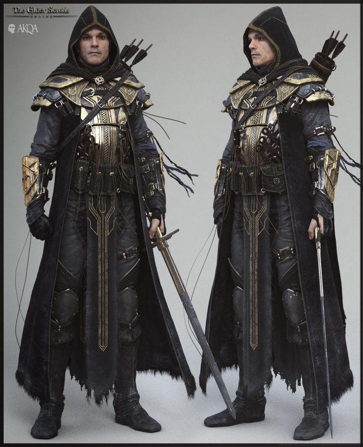 Elder Scrolls OnlineBreton Elder Scrolls