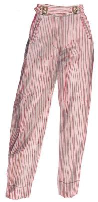 Women's Dashing Gurkha Pants
