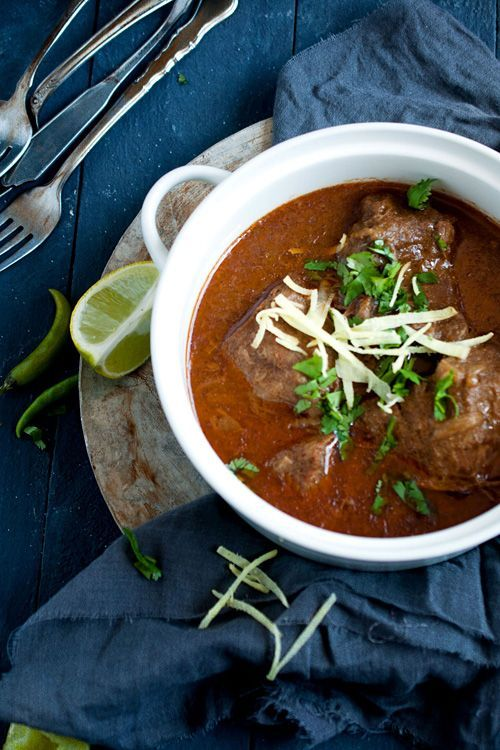 Nihari (indian Beef Stew): Try This Nihari Recipe For The Upcoming ...