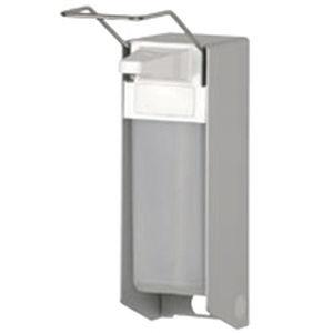 Industrial interior design - Commercial Liquid Soap Dispenser Senda Intro To Interior