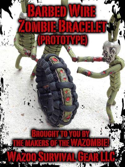 Wazoo survival gear.com