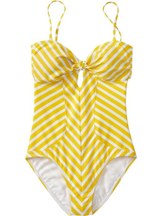 I need this bathing suit!
