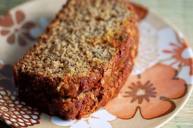Banana Bread Crepe Cake With Butterscotch Recipes — Dishmaps