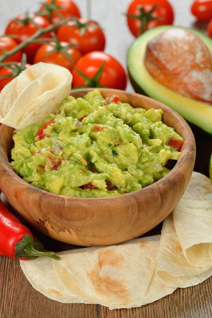 Guacamole | Recipes :P | Pinterest