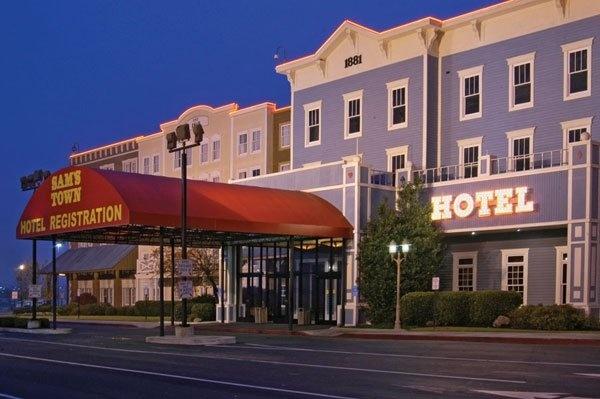 Sam/x27s town hotel casino shreveport casinobonus