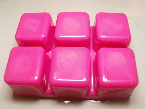 Make Your Own Scentsy Bars-I knew there had to be a recipe out there! Worth a a try