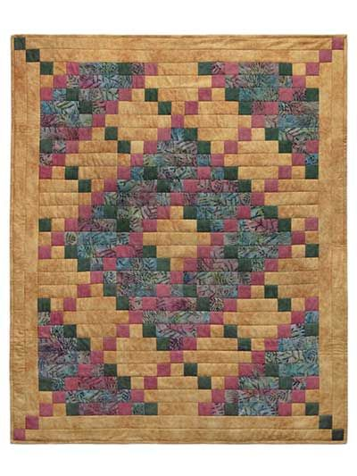 Quilt Patterns | Quilting / House of Blocks | Pinterest