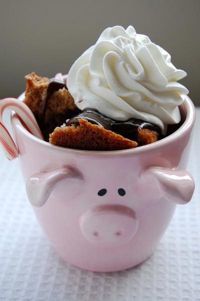 Hot Chocolate Cake New   Sweets   Pinterest