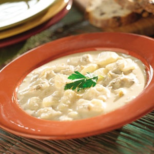 Easy New England Clam Chowder Recipes — Dishmaps