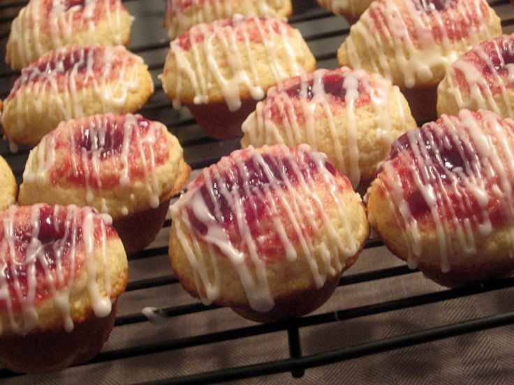 Almond Cookies With Cranberries & White Chocolate Recipes — Dishmaps