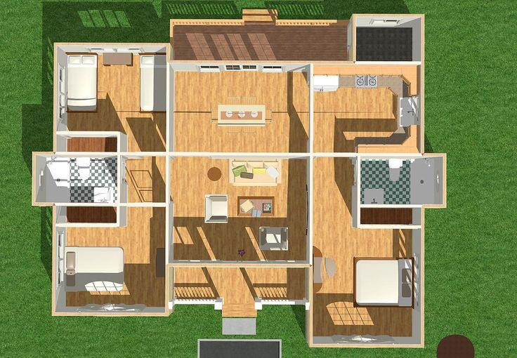 Valencia floor plan http jahnbar hubpages com hub jahnbar house plan