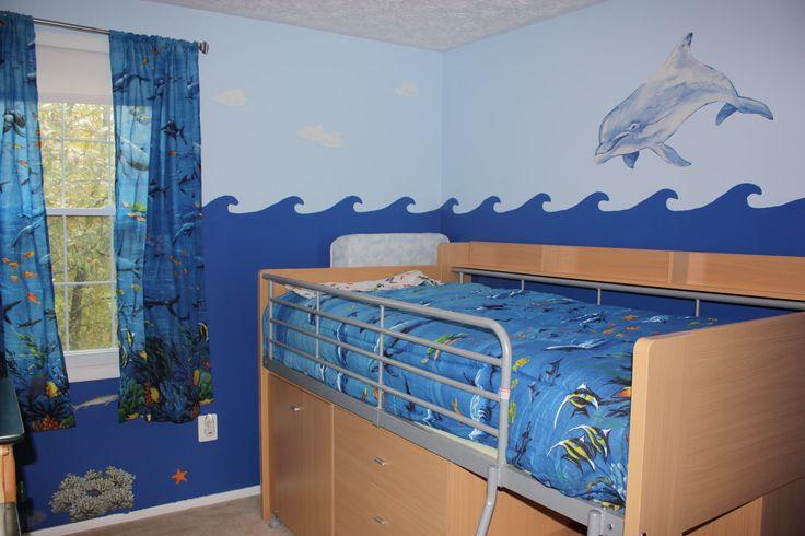 under the sea bedroom bing images