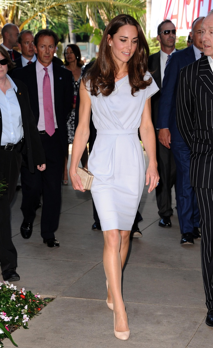 BERRYSA: THE GORGEOUS KATE MIDDLETON