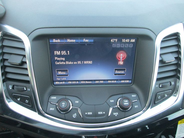 Doug Henry Gmc >> Pin by Doug Henry Chevrolet Buick GMC Inc. on 2014 Chevrolet SS | Pin…