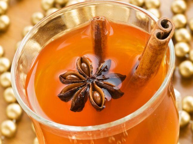 winter... Hot Buttered Rum: 2 ounces dark rum, 2 teaspoons sugar ...