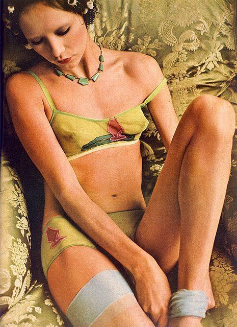 70 s lingerie