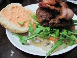 ultimate sriracha burgers | by: Sarah Rae (recipes) | Pinterest