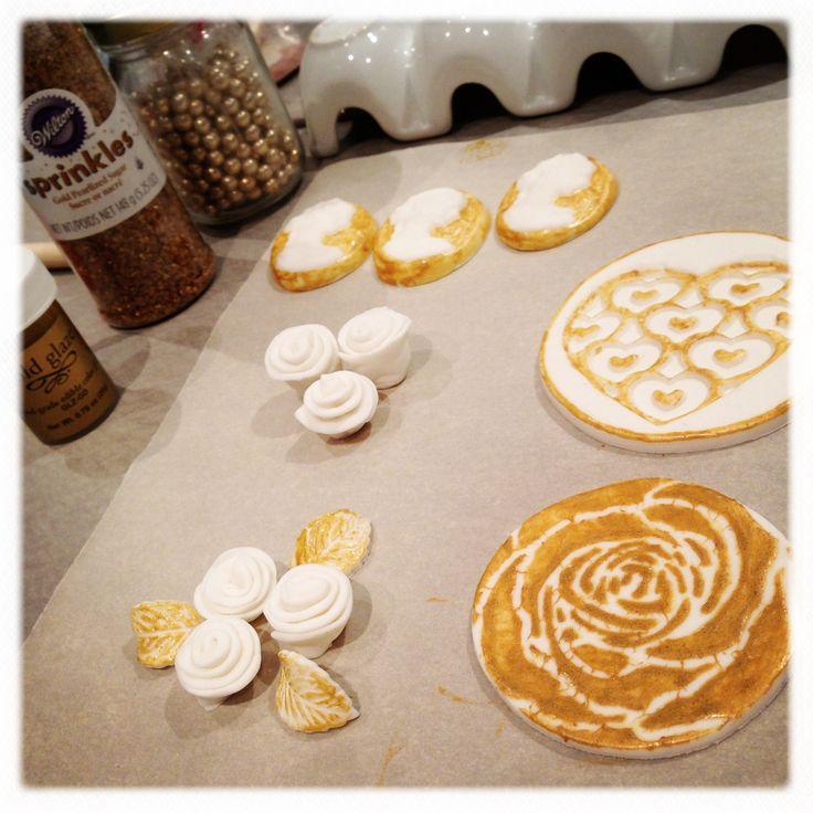 Vanilla Fleur De Sel Caramel Hot Chocolate Recipe — Dishmaps