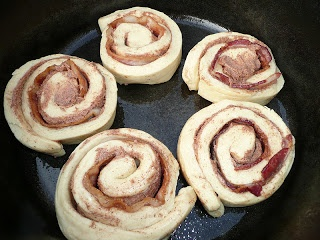 Everyday Cinnamon Rolls Recipe — Dishmaps