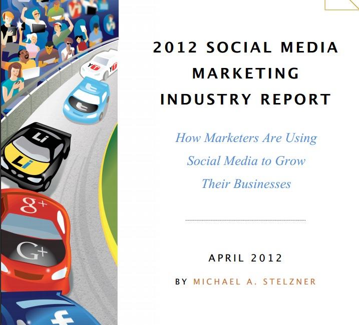 social media marketing courses pdf