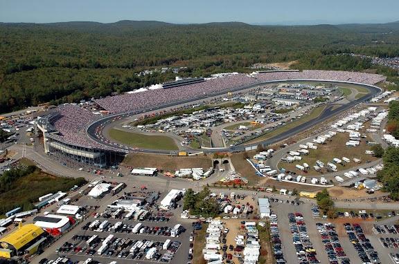 New Hampshire Motor Speedway Loudon Bucket List Pinterest