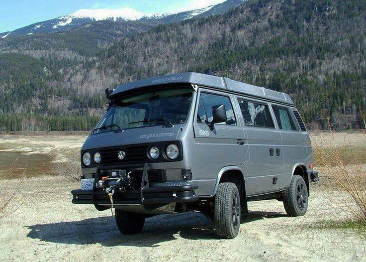 volkswagen transporter t3 all road traveling vans pinterest. Black Bedroom Furniture Sets. Home Design Ideas