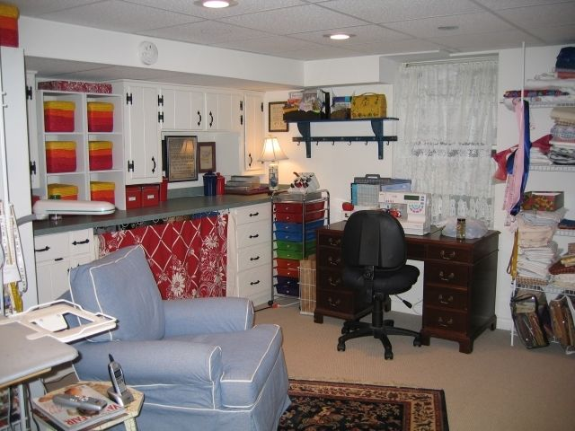 Another Cute Redesign Great Ideas Home Office And Creative Spac