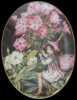 シシリー・メアリー・バーカーの画像 p1_38
