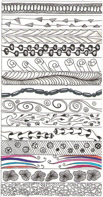 strip 3 by scholz, via Flickr (they put these together to make an ornament!)