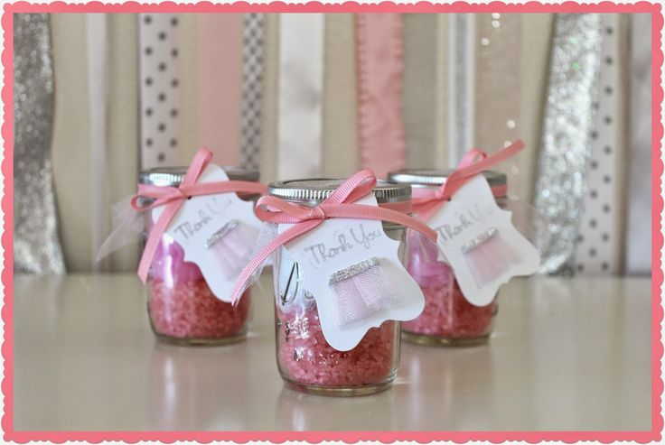 favors for a tutu cute baby shower baby stuff pinterest