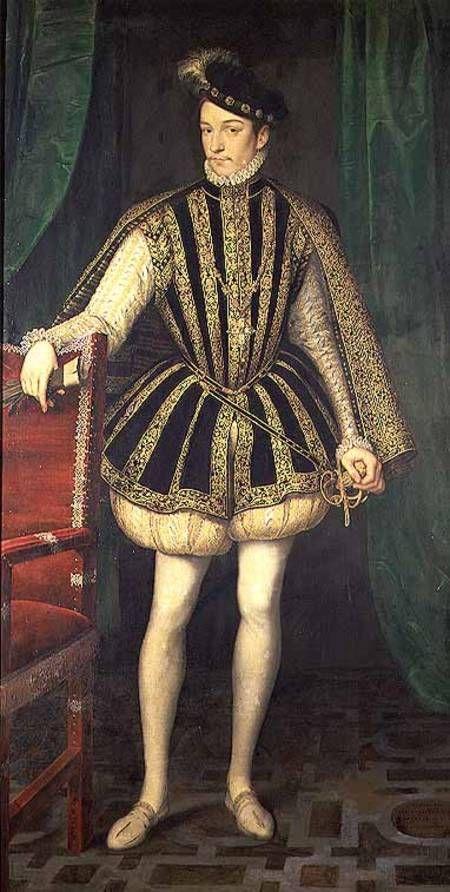 Pictures Of Elizabethan Mens Fashion 82